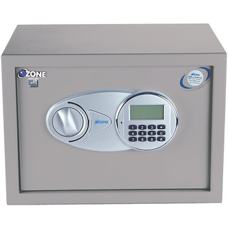 Ozone Electronic Safe - Tusker 11