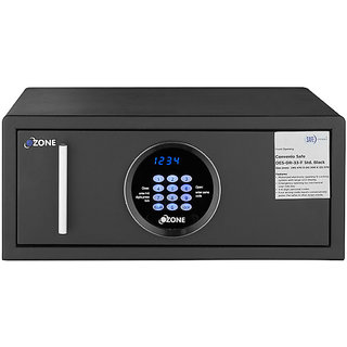 Ozone Eletronic Safe Convenio Digital - 33 F
