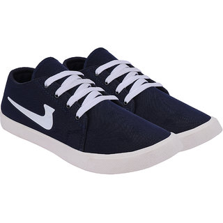 buy weldone brand new stylish men's canvas casual shoes