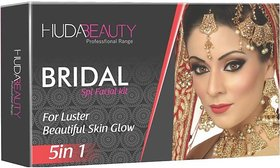 Huda Beauty PROFESSIONAL FACIAL KIT 645 g