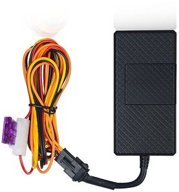 ST-901A (Engine Cut Off, INBUILT Battery) CAR/Bus/Truck Anti-Theft GPS Tracking System with Free Tracking
