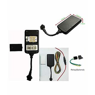ET300 GPS Tracker (Lifetime Free All Vehicle Tracking  car/Bike/Bus/Truck/etc )