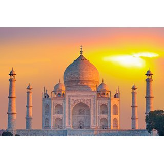 Taj mahal |Motivational Poster|Inspirational Poster|Gym poster|All Time  Posters|Technology Poster|Poster About Life|HomeDecorPoster|Poster for  Every