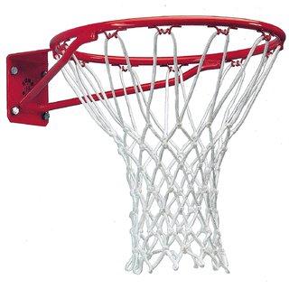 Queen Sports Basket Ball Net White (only net)