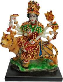 Paras Magic Durga Mata (6.75x4x8.25 inch)
