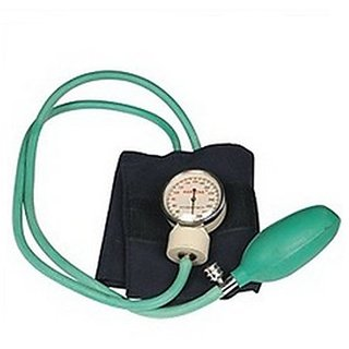 aneroid sphygmomanometer Dial type Blood Pressure Monitor