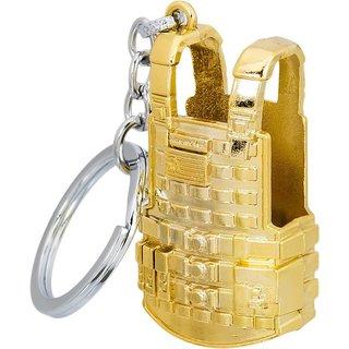 Pubg Level 3 Military Vest keychain