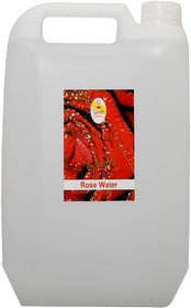 Indrani Rose Water 5 litre