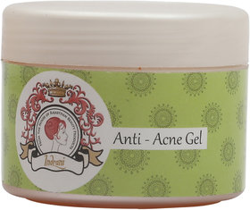 Indrani Anti Acne Gel 50 gm