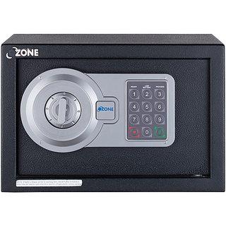 Ozone Electronic Safe - Agate Black