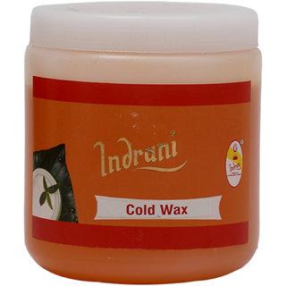 Indrani Cold Wax 600 gm