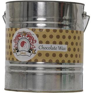 Indrani Chocolate Wax 5 kg