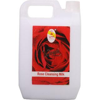Indrani Rose Cleansing Milk 1 litre