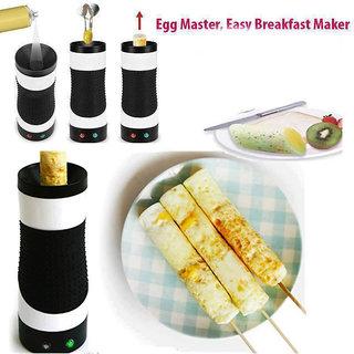 Automatic Electric Egg Boiler Cooker Egg Master Omelette Device Egg Roll Maker Machine Kitchen Tools