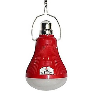 Evershine rechargeable LED bulb