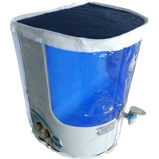 Dolphin Ro water purifier cover from worldclass