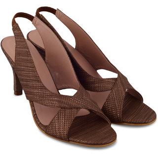 Trendy Look Heels