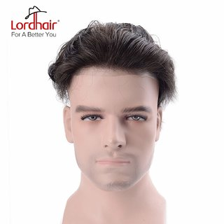 Sellers Destination synthetic Men's Thin Skin Wig