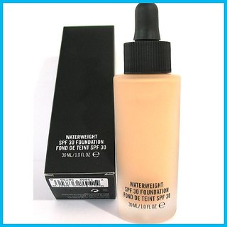 Professional Foundation Studio Water Weight For Fair to Medium Skin tone