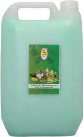 Indrani Herbal Shampoo With Conditioner 1 litre