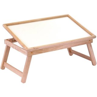 Goindia Table Mate II WOODEN LAPTOP CUM STUDY TABLE