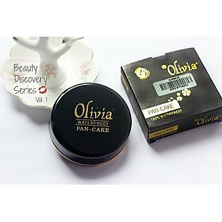 OLIVIA PAN CAKE SET OF 1 BY tmg