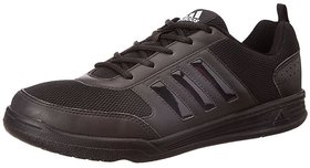 Adidas Mens Flo M Black Lace School Shoessports Shoes