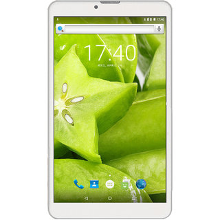 Smartbeats N5 - 7 inch with Wi-Fi+4G Tablet 1GB-8GB White