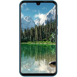 Coolpad cool 3 (Full Vision with Dewdrop Screen) ocean indigo