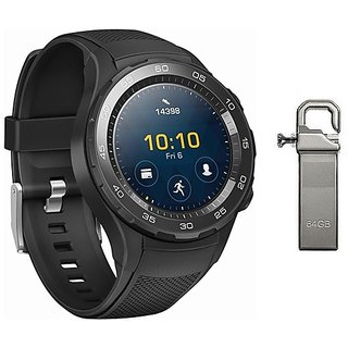 Y1 Smart Watch support Nano SIM and TF Card With Whatsapp and Facebook Twitter with 64GB Pen Drive