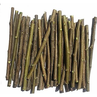 Neem Chew Sticks Pack of 50