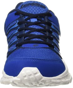 Lotto Adriano AR4793 141 White and Royal Blue Running shoes