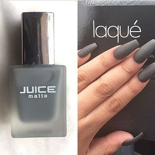 Juice Matte  Long Stay  Nailpaint