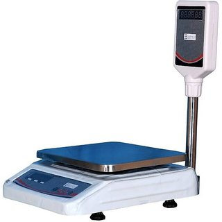 Tabletop Electronic Weighing Scale