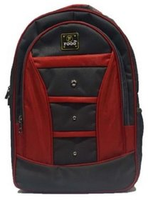 Trekkers need Red School Bag