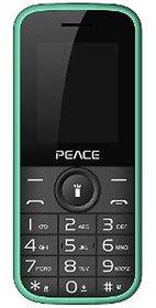 PEACE P3 DUAL SIM MOBILE PHONE