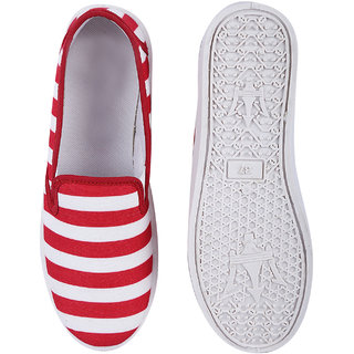 Demkrazy Women's sneaker shoes