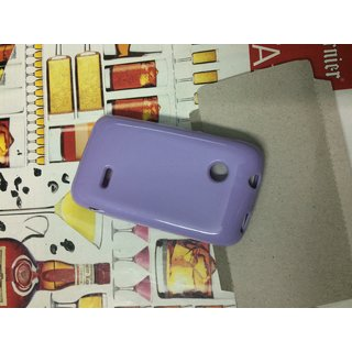 release date: f83e6 8cde6 Buy Shiny Silicon Soft Back Cover Case For Sony Xperia Tipo ST21i ...