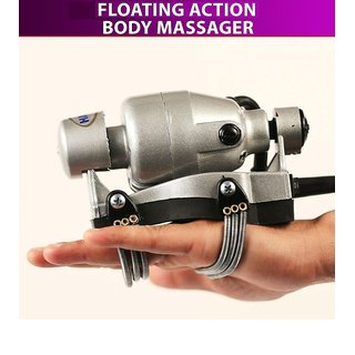Powerful Floating Action Hamza Body Massager