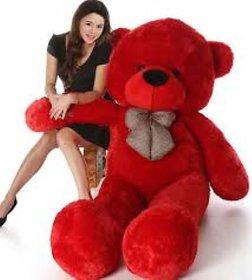 teddy bear 5 ft