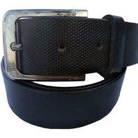 Forever99 Men's Leather Belt 100 Full Grain Genuine Leather Belts - Handmade Leather Belts  leather belt for men formal branded #Black