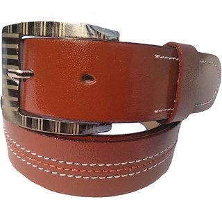 Forever99 Men's Leather Belts - Handmade Leather Belts  leather belt for men formal branded #Black
