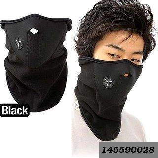 Neoprene Face Mask Ski Mask Dust Mask anti pollution mask bike mask