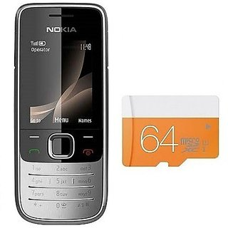 Refurbished  Nokia 2700 64Gb Memory Card Certified Pre Owned