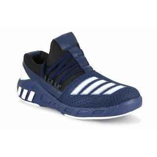Fabi Footwear Men's Navy Casual Shoe