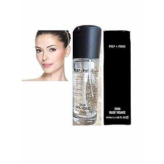 Function Make-up Base Face Primer - 30 ml (Transprent)