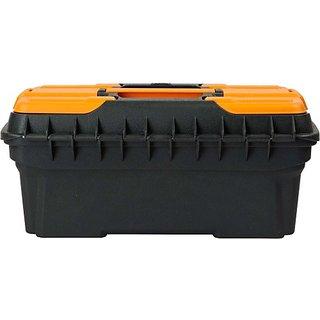 Taparia PTB13 Tool Box with Tray