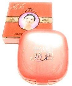 Yuan jiaobi cc control compact powder