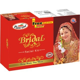 BEEONE BRIDAL FACIAL KIT 312 GM 312 g ()
