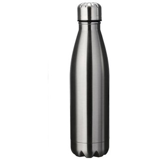 Double Wall Vacuum Insulated Stainless Steel With Anti leak Technology Thermos Flask 500ML